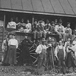 canning company employees